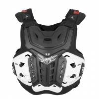 Защита панцирь Leatt Chest Protector 4.5 Black