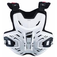 Защита панцирь Leatt Chest Protector 2.5 White