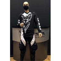 Джерси OSA Черно-белый ( XL )