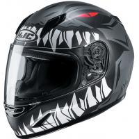 Шлем (Интеграл)  HJC детский CL-Y ZUKY MC5SF S