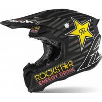 Шлем (кроссовый) Airoh Twist 2.0 Rockstar 020 Matt (M)