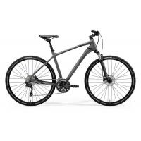 В-д Merida Crossway 300 55cmL '20 MattDarkGrey/Black (700C)