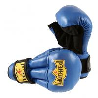 Перчатки для Рук. боя FIGHT-1, 10oz, и/к, р.M (красный) С4ИХ10 РЭЙ-СПОРТ