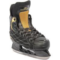 Коньки хоккейные VR1 р.39