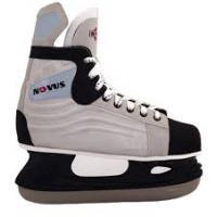 КХ1 Коньки хоккейные NOVUS NS-319 р.44