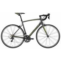 В-д Merida Ride 200 S/M (52cm) 17 Matt Anthracite (green)