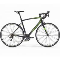 В-д Merida Ride 100-24 S-M (52)'' 16' Silk Black (green)