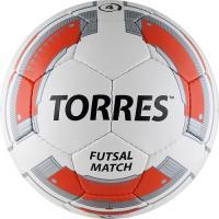 Мяч футзал. TORRES Futsal Match №4