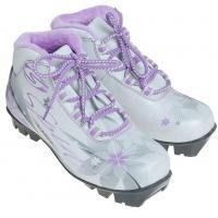 Ботинки лыжные р.36 SPINE Lady 357/40 (NNN)