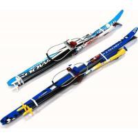 Комплект лыжный кабельное крепление 140