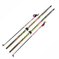 Комплект лыжный крепл. 75мм 205 Step