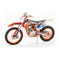 Мотоцикл Motoland WRX250 KT