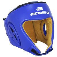 Шлем BoyBo Nylex боевой синий р.L