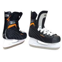 КХ3 Коньки хоккейные ICE COM мод.А1 0 р.38