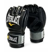 Перчатки тренировочные Pro Style Grappling L/XL черн.