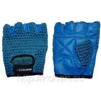 Перчатки для фитнеса и тяжелой атлетики ПРО+ р.L