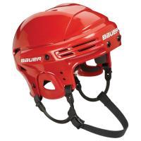 Шлем хоккейный BAUER 2100 RED L