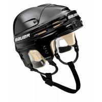 Шлем хоккейный BAUER 4500 BLACK L