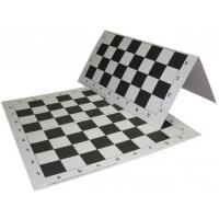 Доска д\шашек картонная