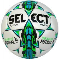 Мяч футзал. SELECT FUTSAL, MIMAS