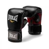 Перчатки снарядные Martial Arts PU L/XL черн.
