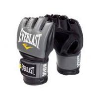 Перчатки тренировочные Pro Style Grappling L/XL сер.