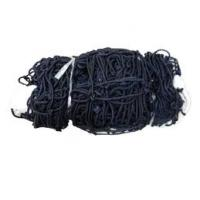 Сетка волейб. 9,5х1м, трос, хлопок Т4001