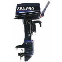 Лодочный мотор SEA-PRO T 9.8 (S) 27кг
