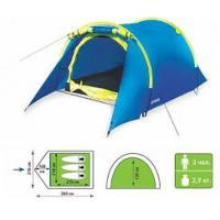 Палатка 3-х местная Atemi TONGA 3 TX