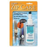 Жидкость для смазки и чистки молний ZIP CARE 60мл
