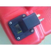 Коннектор бака с указателем уровня топлива 24л.