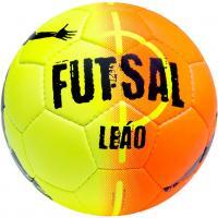 Мяч футзал. SELECT Futsal Leao р.4