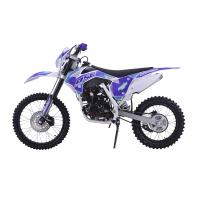 Мотоцикл кроссовый BSE Z1-150e 19/16 night road