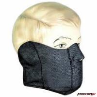 Маска д/мотоцикл. Protective Mask черная MICHIRU