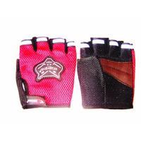 Перчатки без пальцев KNIGHTHOOD
