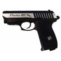 Пистолет пневматический BORNER Panther 801, 4.5мм