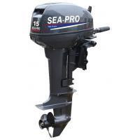 Лодочный мотор SEA-PRO T 15 (S)