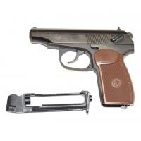 Пистолет пневматический МР-654К-20 (ПМ)