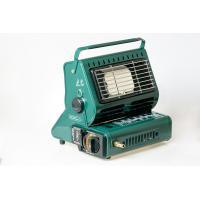 Лампа газовая (сплав алюм и никеля) TRAMP TRG-014