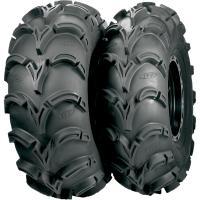 Комплект покрышек ATV Maxxis Zilla 26x9-12/26x11-12