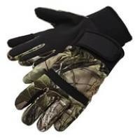 Перчатки охотничьи Кенни камуфляж APG р.M/L