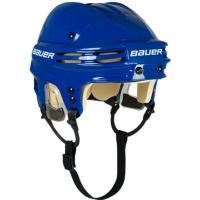 Шлем хоккейный BAUER 4500 BLUE L