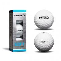 Мяч для гольфа Pinnacle Soft, P5011S-BIL, A.I.M., 1шт