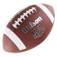 Мяч для ам.футбола WILSON NFL Official Bin (ПУ)