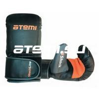ASHBG-002 перчатки снарядные, PVC, серия SHOCK LINE, р-р L