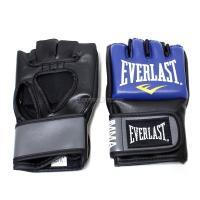 Перчатки тренировочные Pro Style Grappling L/XL син.