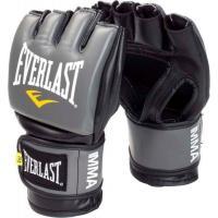 Перчатки тренировочные Pro Style Grappling S/M сер.