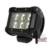 Фара светодиодная PRL-7418 (дальний) 18W 1320lum IP67
