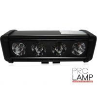Фара светодиодная PRL-73300-40 (комби) 40W 3400lum IP67