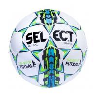 Мяч футзал. SELECT Futsal Mimas р.4